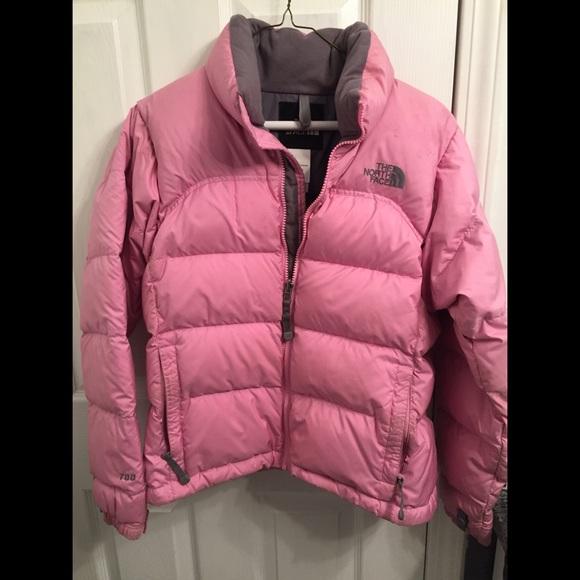 Northface Women Jacket