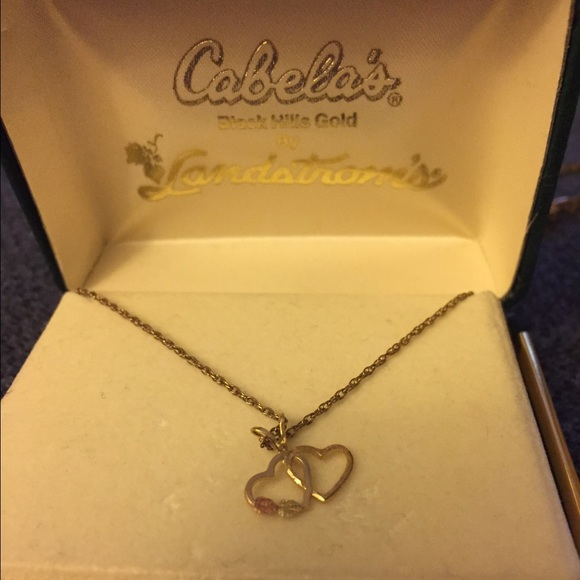 Jewelry cabelas black hills gold necklace poshmark cabelas black hills gold necklace aloadofball Images
