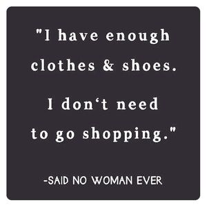 Other - i love shopping!!!😄😄😄