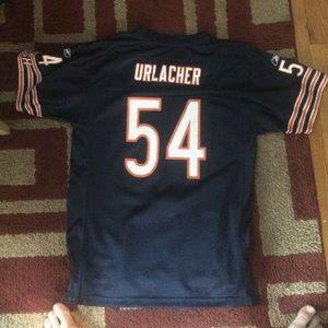 Brian Urlacher Bears Youth XL NFL Jersey