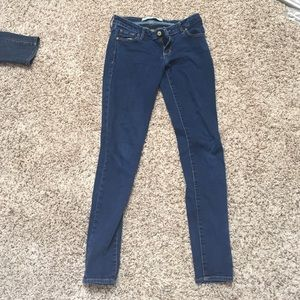 abercrombie & fitch jeans 4R