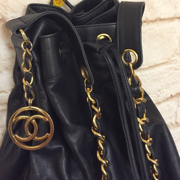 b52efebbaea CHANEL Handbags - Vintage CHANEL bucket bag 🎉🎉🎉 one day sale only