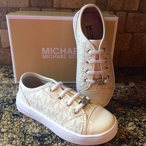 21b550d72e6a Michael Kors Shoes | New Ivy Dee Toddler 13 | Poshmark