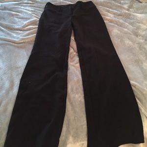 Kohls Pants - Black office pants iz byer California kohls