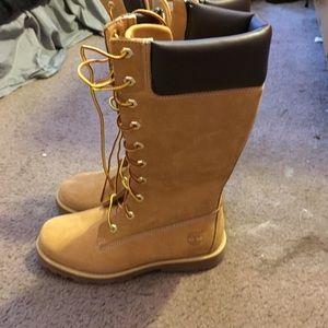 Timberland Støvler Størrelse 5 Kvinner q0u4A