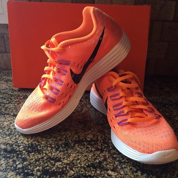 NEW Nike LUNARLON running shoes sz 7