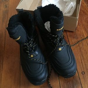 Hi-tec Other - Snow boots men's