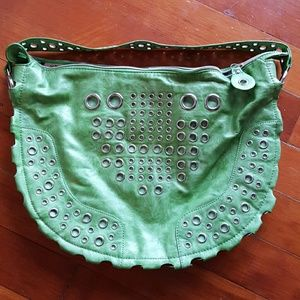 Nicole Lee Handbags - Nicole lee purse 💚