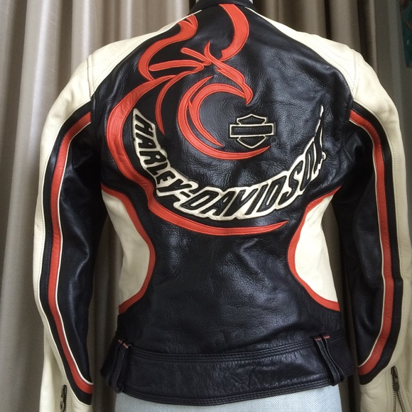 Cheap harley davidson leather jackets
