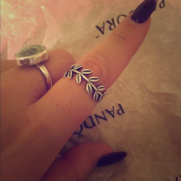9e0d59c3b Pandora Laurel Wreath ring. M_56898cca5c12f82a72006e70