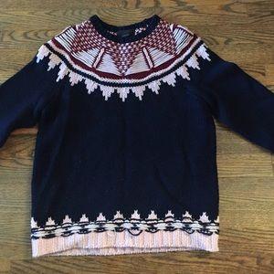 J. Crew Sweaters - HAND KNIT Jcrew sweater