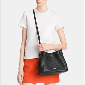 quality and quantity assured new products clearance sale 🆕 Coach Edie Shoulder Bag 28 Boutique