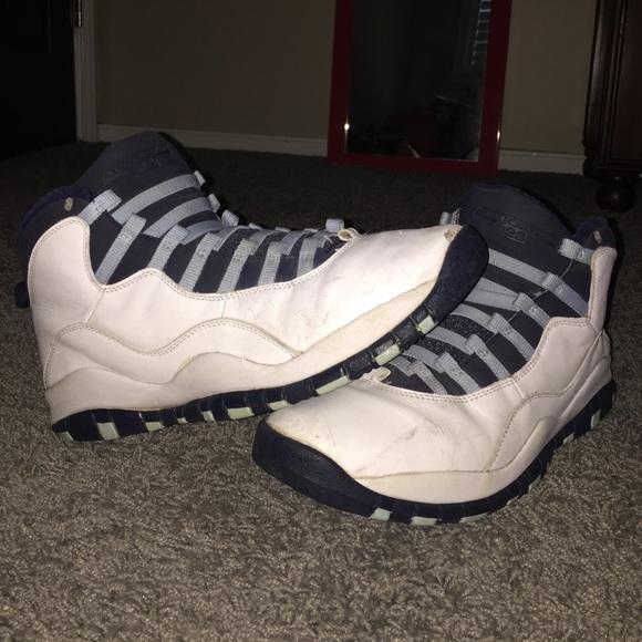 Jordan Shoes | Jordan Ice Blue | Poshmark