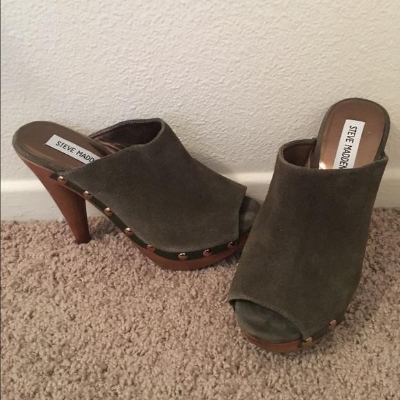 c873d1c7a63 ... Steve Madden DAYNTY heels 7.5. M 56899f93522b45938a008793