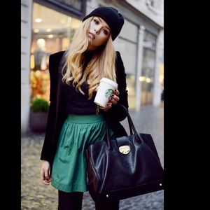 Accessories - 🎉Host Pick🎉Trendy black beanie