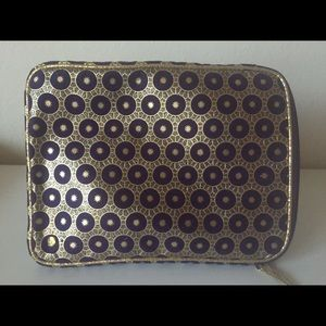 Stephanie Johnson I-Pad sleeve- NWOT- Bollywood