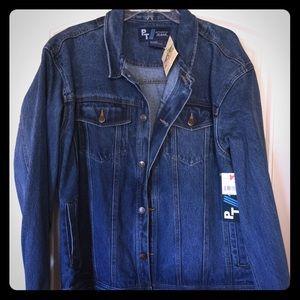 PT Jeans Jackets & Blazers - Women's Jean Jacket NWT