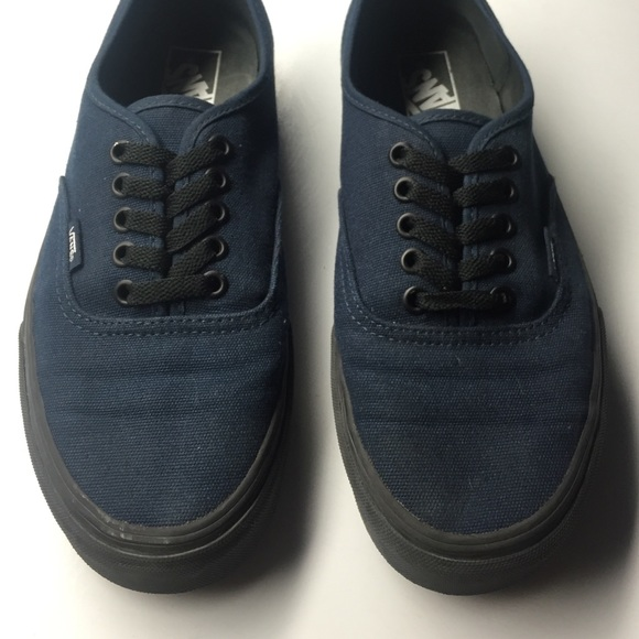 93840e280cebc9 dark navy blue vans with black sole. M 5689b09c4e6748a61e089662