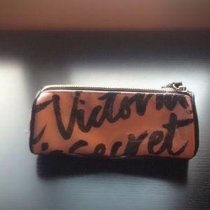 VICTORIAS SECRET COSMETIC BAG 