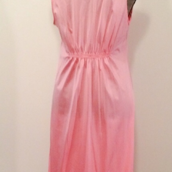 Vintage Vanity Fair Nightgown 21