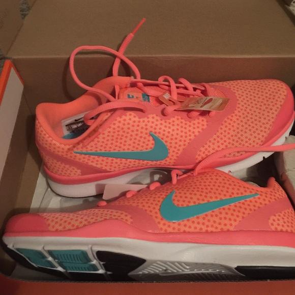 Nike Shoes | Inseason Tr 4 Print | Poshmark