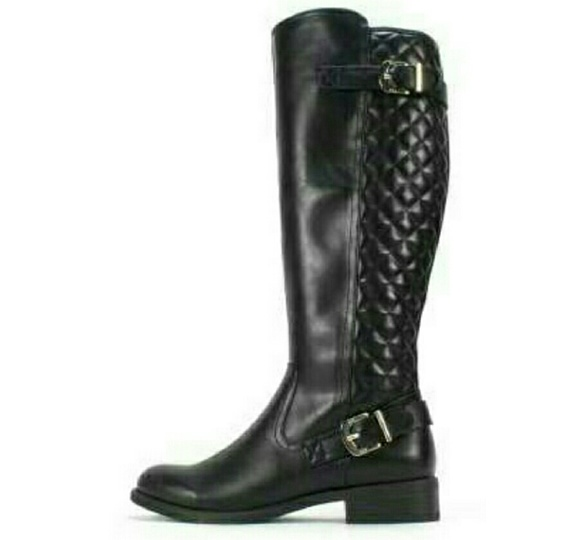 zoom womens patira women the sale s quilt shoes today on vince riding knee camuto boots quilted over