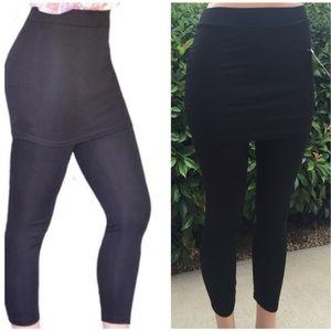 Peony and Moss Dresses & Skirts - Skirted Leggings