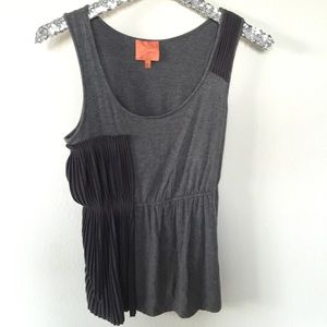 Anthropologie Olga Kapustina Top, Size XS