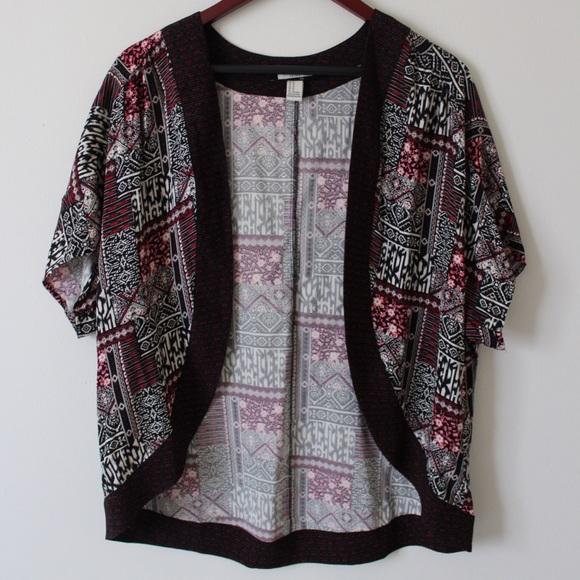 Forever 21 Other - Multi-colored Kimono