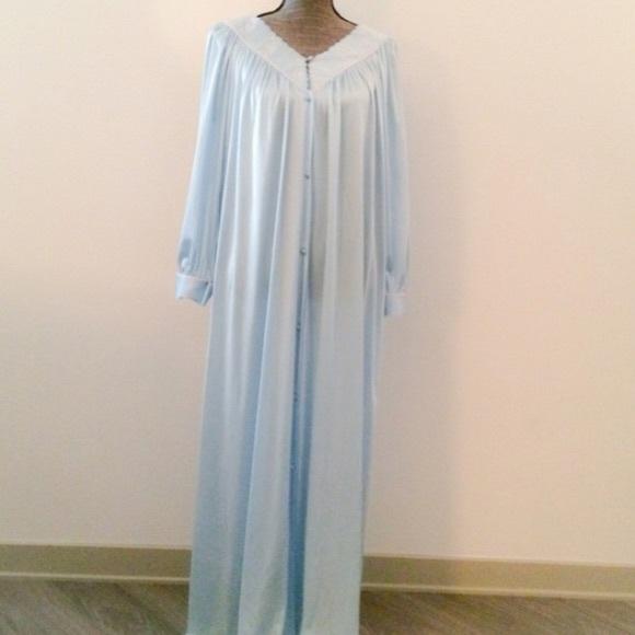 Vintage Intimates & Sleepwear | Vanity Fair Nightgown | Poshmark