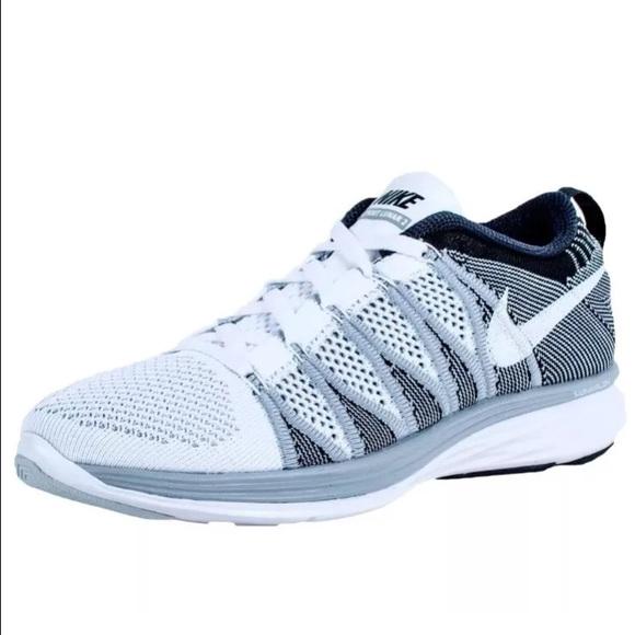 the latest 2a0fd 0c93f Brand New Nike Women s Flyknit Lunar2 Running Shoe