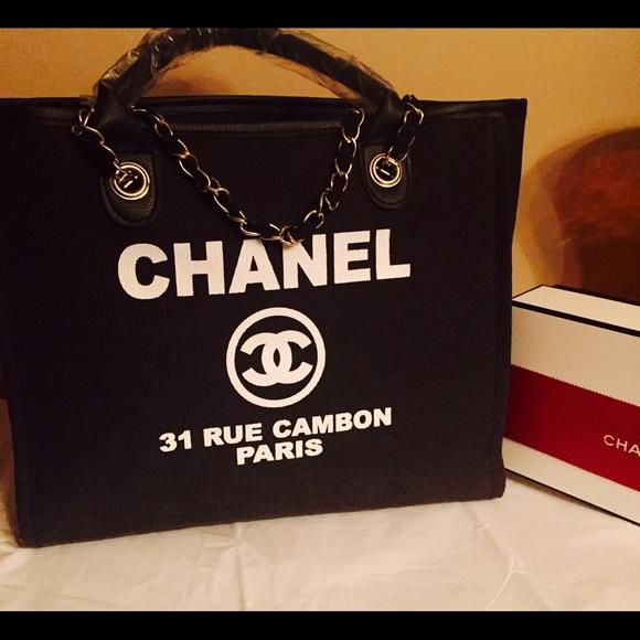 855be78aca740e CHANEL Handbags - Chanel VIP gift