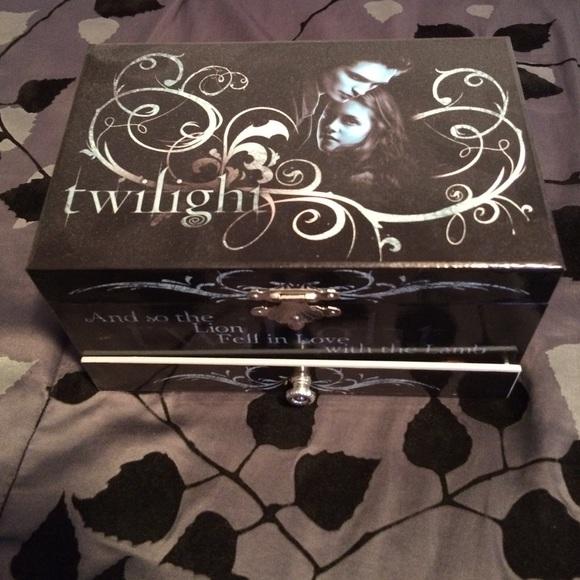 Jewelry Twilight Box Poshmark
