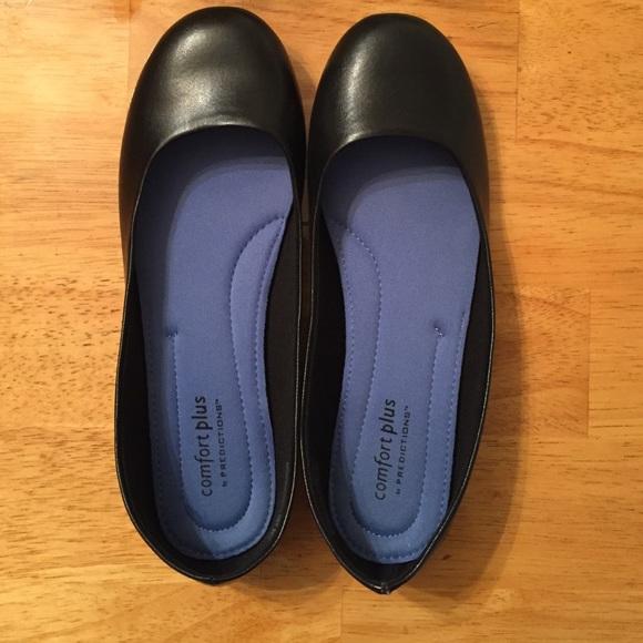 Predictions Shoes | Comfortable Black