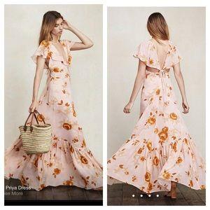 ISO Reformation Priya Dress size 4