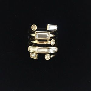 Alexis Bittar Cocktail Ring