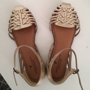 Shoes - American eagle shoes
