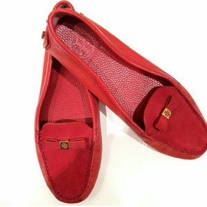 Tory Burch Ludlow Loafers