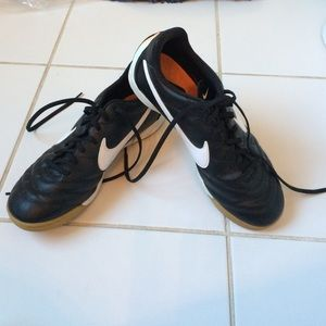 Nike Other - Nike indoor soccer sneakers size 9.5 men's