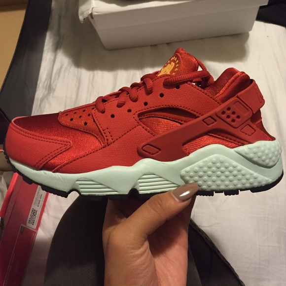 a49a5e4275b8 cinnabar LSR ORANGE Nike Air Huarache Run