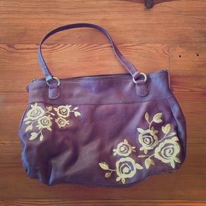 Anthropologie purse