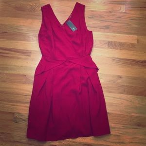 NWT Red Dress - S