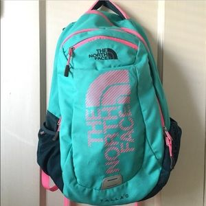 86ed819e3 The North Face Tallac Backpack