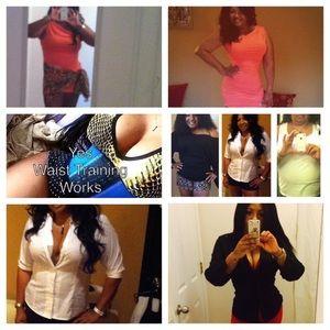 d7c0579551f Ann Chery Intimates   Sleepwear - 🌹HP🌹Sz38 Ann Chery 3 Hook Sports Waist