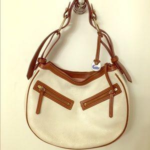 vintage Dooney&Bourke handbag