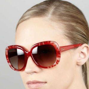 253ab67fd3a7 Christian Dior Shield Sunglasses On Poshmark