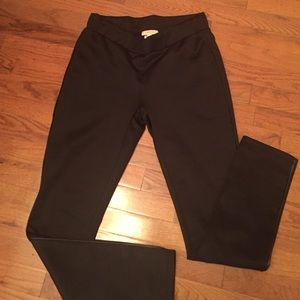 Halo Pants - NWOT black leggings Great Quality 👌