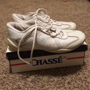 Used Nike Sideline Ii Insert Women S Cheer Shoes