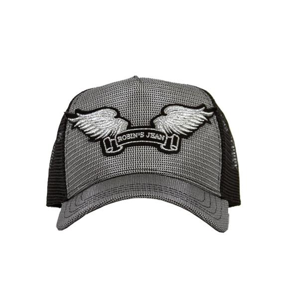 silver baseball cap charm quicksilver caps robins jean beretta pigeon
