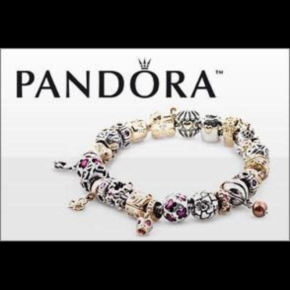 11% off Pandora Jewelry - $90 pandora jewelry gift card FREE SHIP ...